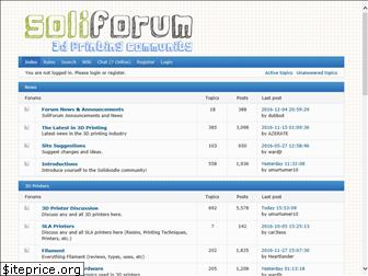 soliforum.com