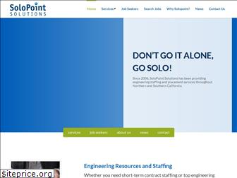 solopointsolutions.com