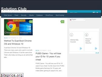 solutionclub.in