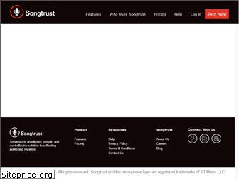 songtrust.com