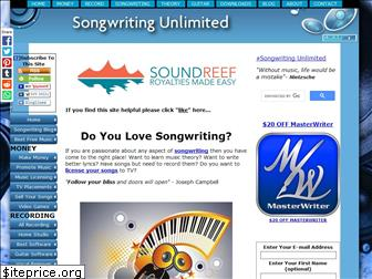 songwriting-unlimited.com