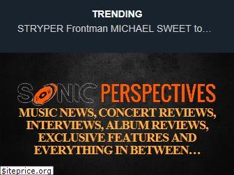 sonicperspectives.com