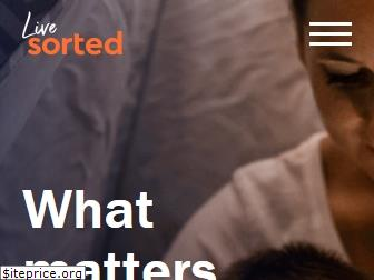 sorted.org.nz