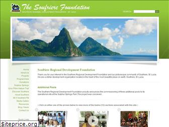soufrierefoundation.org