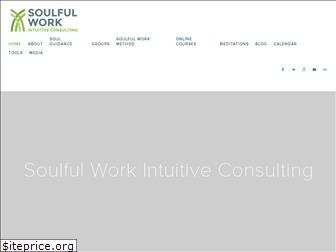 soulfulworkconsulting.com