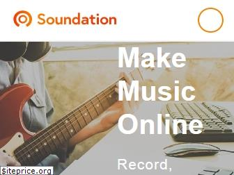 soundation.com
