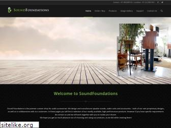 soundfoundations.in