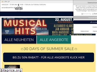 www.soundofmusic.de website price