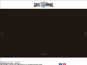 southbaygrillcleaning.com