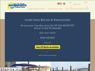 southdockwatersports.com