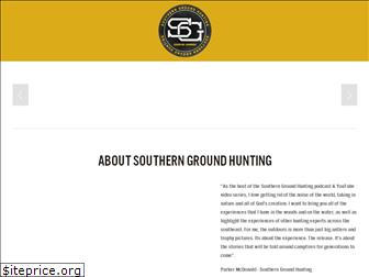 southerngroundhunting.com