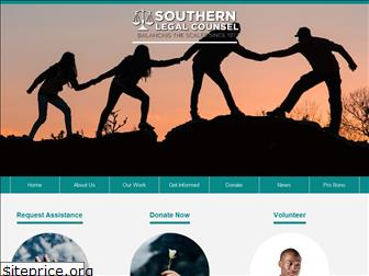 southernlegal.org