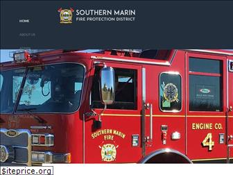southernmarinfire.org