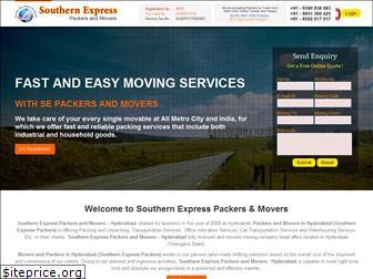 southernmovers.in