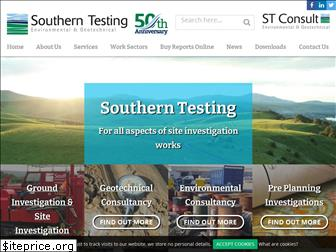 southerntesting.co.uk