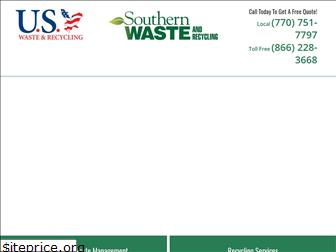 southernwasteandrecycling.com