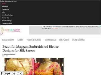 southindiafashion.com
