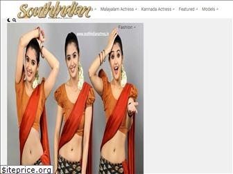 southindianactress.in