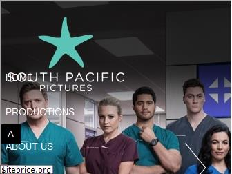 southpacificpictures.com
