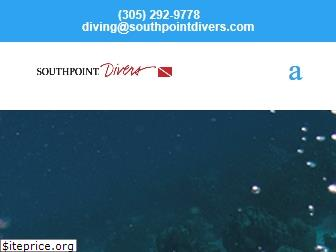 southpointdivers.com