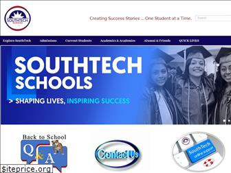 southtechschools.org