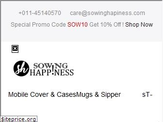 sowinghappiness.com