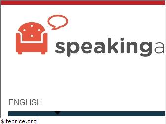 speakingathome.com
