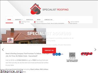 specialist-roofing.com