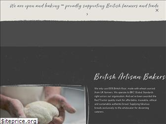 specialitybreads.co.uk