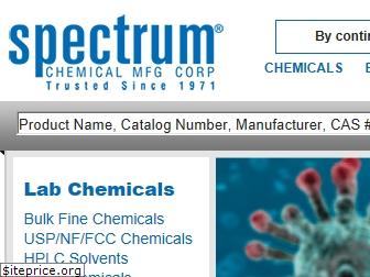 spectrumchemical.com