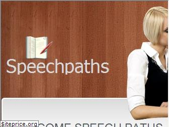 speechpaths.com