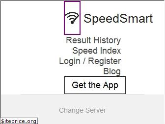 speedsmart.net
