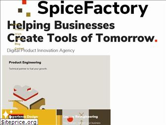 spicefactory.co