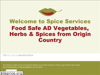 spices.be