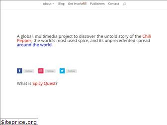 spicyquest.com