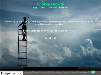 spokengrowth.com