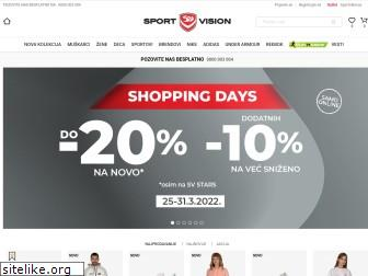 www.sportvision.rs website price