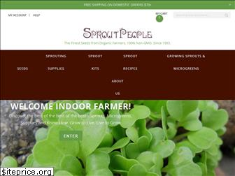 sproutpeople.org