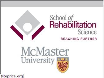 srs-mcmaster.ca