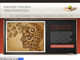 srsdstrategies.weebly.com
