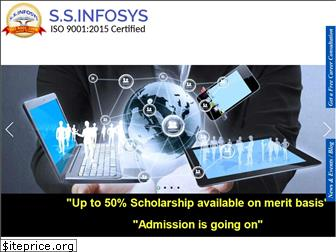 ssinfosys.co.in
