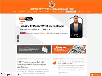 ssnit.org.gh