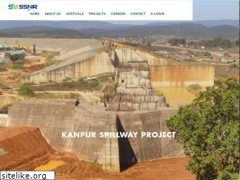 ssnrprojects.com
