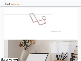 stacklearning.com
