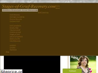 stages-of-grief-recovery.com