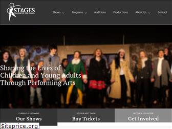 stagesyouth.org