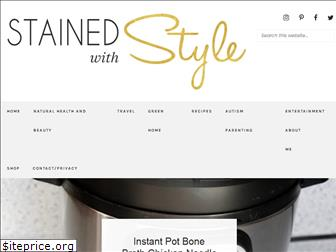stainedwithstyle.com