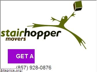 stairhoppers.com