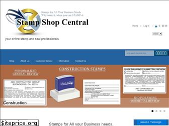 stampshopcentral.com