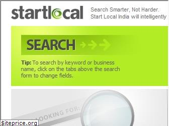 startlocal.in
